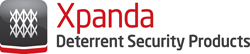 Xpanda security deterrent products