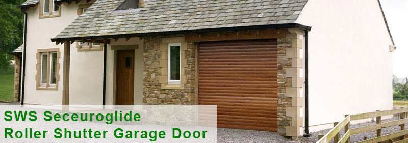 Seceuroglide Roller Garage Door - SWS Seceuroglide Roller Shutter Garage Door & Seceuroglide Roller Garage Door - SWS Seceuroglide Roller Shutter ...
