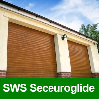 Click below to buy your SWS Seceuroglide online now! & Seceuroglide Roller Garage Door - SWS Seceuroglide Roller Shutter ...