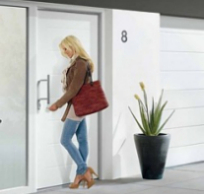 Hormann Thermopro & Thermopro Plus Entrance Doors