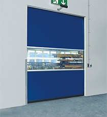 Industrial High Speed Doors of the Highest Quality
