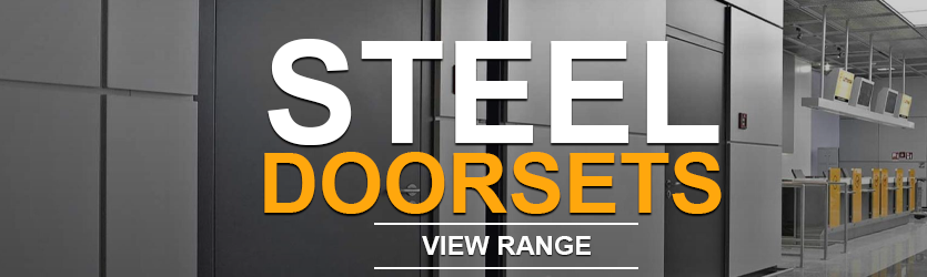 Steel Doorsets