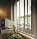 security window bars for your office